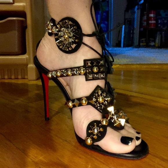 c8ce8867d23 Christian Louboutin Shoes